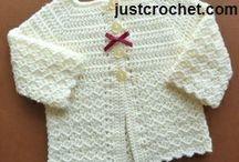 just Crochet