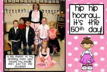 50th day of school / by Julie Case
