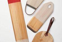 : : Cutting Board