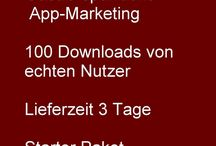 100 Downloads App-Marketing