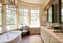 Reclaimed Wood in the Bathroom
