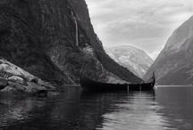 Nordic Story / Красоты Северных окраин