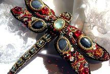 Jewelry oddities / by Gretchen Arrant