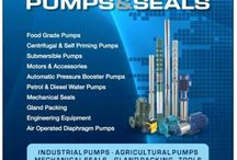 Irrigation, Agriculture, Industrial / www.itspumps.co.za I.T.S Pumps & Seals