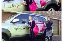 Kipling / Make Happy www.kipling.com