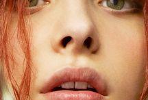 Chloë Grace Moretz / by Leo Barcelos