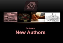 """GOG! New Authors / Go On Girl! Book Club For Genre: New Authors This board is for books you have read (and loved) OR would like to add to your """"wish list"""" to suggest to other members."""