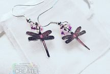 DRAGONFLY DREAMS A6 & A7 stamps- inspiration