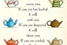 tea sayings