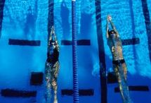 Bo zwemmen