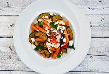 Olasz konyha / Az utánozhatatlan ízű olasz gasztronómia ételkülönlegességeit hozta el Önöknek Mautner Zsófi, az ízesélet.hu sztárszakácsnője !
