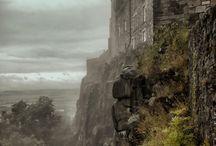 Book | Castles