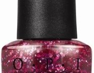 OPI Spotlight On Glitter Collection / In store now! We ship Worldwide!