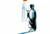 Libros de medo, terror, Samaín / Lecturas aconselladas para a ESO coa temática que se acerca para o 30 de Outubro.