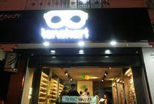 Bangalore Store / Suave #Lenskart store in #Bangalore, the capital city of #Karnataka.