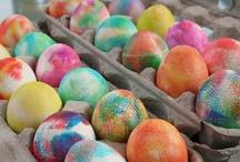 Easter  / by Stephanie Elliott