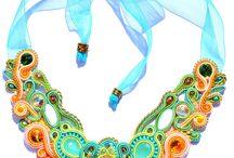 Limka / moja ręcznie robiona biżuteria