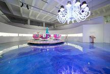 Eventi Gobbetto / Resin floors, art, resin, design