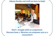 Librarians Empower the Learner