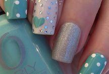 Tiffany's Nail Art