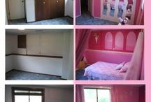 prinsessa huone