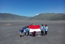 OUTCAMP Sekolah Alam Cikeas / Exploring and discovering new experiences to know and learn the greatest of Indonesia.