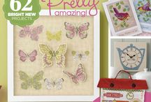 Cross Stitcher Magazine / CrossStitch