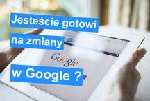 Zmiany algorytmu wyszukiwania Google