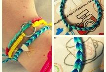 Jewelry ideas / by Erica Keller
