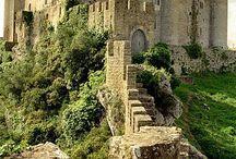Castelos e Palácios de Portugal
