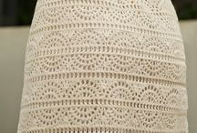 Crochet e trico