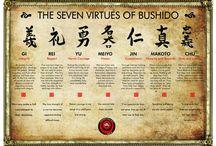 Samurai Code - Bushido
