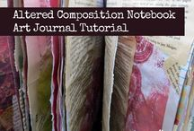 Art Journaling Tips