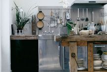   Inox Kitchen  
