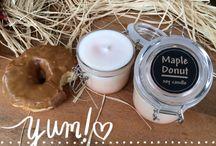 Candle,Melt/tart and soap DIY