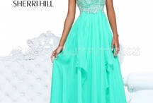 Prom dresses and things!:)