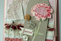 Field Flowers Stampin' Up!