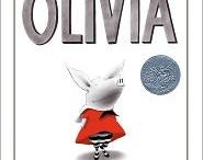 Olivia...... / by Julie Wallar