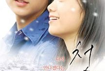 korean drama&movie / I love a Korean drama, actor! A drama, the movie which oneself saw so far. It is an actor to a favorite  한국 드라마, 영화 배우가 너무 좋아!