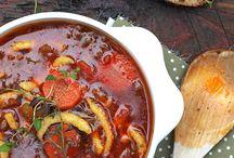 Eintopf & Suppen