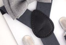 Kostym accessoarer