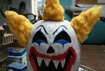 Halloween - Clown
