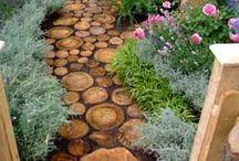 Kertészet / Kertek udvarok