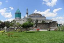 Konya Tours / Konya Tours