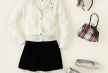 Little girl outfits.