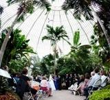 Weddings at the Botanical Gardens