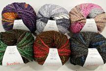Lanas temporada otoño invierno 15/16 / Encuentra todas estas calidades de lana en nuestra tienda. Estamos en la C/ Enrique Navarro 27, en pleno barrio de Benimaclet (Valencia)
