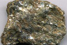 Leka rocks