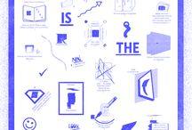 posters/design