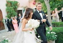 Celebrity Weddings In Mallorca / The Most Memorable Celebrity Weddings In Mallorca / Promi-Hochzeiten auf Mallorca